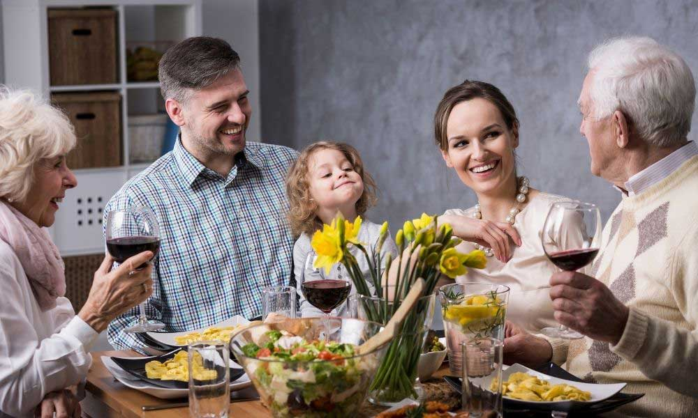Family meal plans in Naples, Fort Myers area
