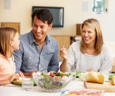 Family meal plans prepared and delivered in Naples and Fort Myers, FL